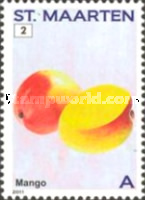 [New Daily Stamps, type AO]