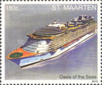 [Cruise Liners, Typ FL]