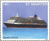 [Cruise Liners, Typ FQ]