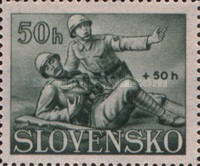 [Red Cross - Soldiers, type AD]