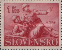 [Red Cross - Soldiers, type AD1]