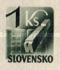 [Newspaper Stamps, type AR4]