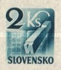 [Newspaper Stamps, type AR5]