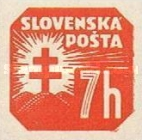 [Newspaper Stamps, type N2]