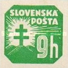 [Newspaper Stamps, type N3]