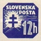 [Newspaper Stamps, type N5]