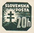 [Newspaper Stamps, type N6]