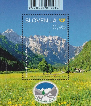 [Nature Parks in Slovenia - Logar Valley Nature Park, type ]