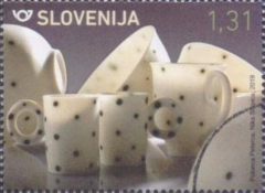 [Arts and Crafts in Slovenia - Contemporary Porcelain Design, type AQV]