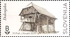 [Hayracks of Slovenia, type ARK]