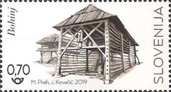 [Hayracks of Slovenia, type ARL]