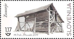 [Hayracks of Slovenia, type ARN]