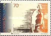 [EUROPA Stamps - Peace and Freedom, type CT]