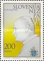 [Pope John Paul II, type EA1]