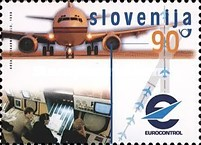 [EUROCONTROL International Convention Relating to Co-operation for the Safety of Air Navigation, type GW]