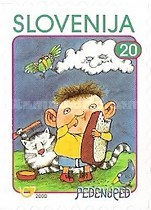 [Heroes from Children's Picture Books, type JN1]