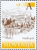 [Castles and Manors in Slovenia, type KK]