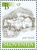 [Castles and Manors in Slovenia, type KN]