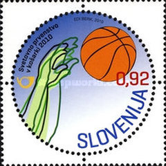 [Football World Cup - South Africa; World Basketball Championship, type ZD]