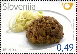 [Traditional Food, type ZX]