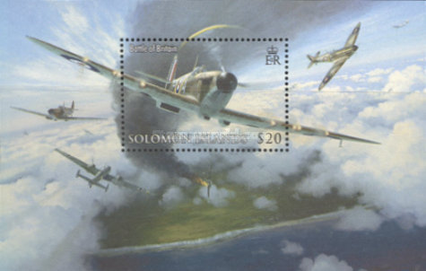 [The Battle of britain, type ]