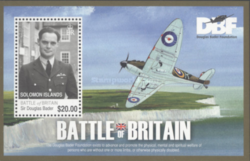 [The Battle of Britain, Typ ]