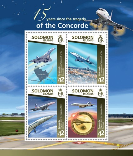 [Transportation - The 15th Year Since the Tragedy of the Concorde, type ]