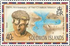 [The 150th Anniversary of First Christian Mission, type ACR]