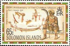 [The 150th Anniversary of First Christian Mission, type ACS]