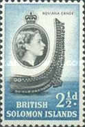 [Portrait of Queen Elizabeth II, type AE]