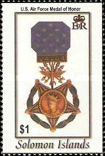 [Medals of Honour, type AJM]