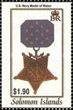 [Medals of Honour, type AJN]