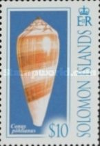 [Seashells, type ASA]
