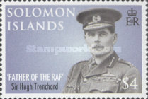 [The 90th Anniversary of the Royal Air Force, Typ ASW]