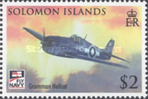 [The 100th Anniversary of British Naval Aviation, type AUI]