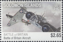 [Airplanes - The Battle of Britain, type AUQ]
