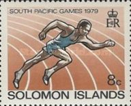 [South Pacific Games, Fiji, type IT]