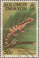 [Reptiles and Amphibians, Typ MX]