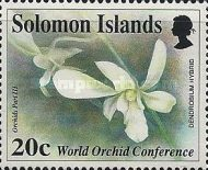 [The 14th World Orchid Conference, Glasgow, Typ YJ1]