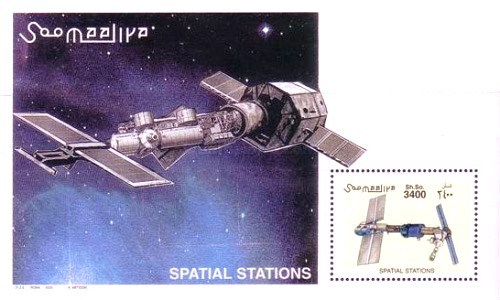 [Space Station, type ]