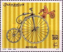 [Bicylcles, type AEN]