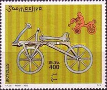 [Bicylcles, type AEO]