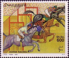 [Horse Racing, type AFC]