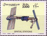 [Space Station, type AJR]