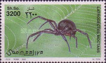 [Spiders, type ALF]