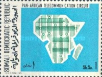 [Pan-African Telecommunications Network, type FS]