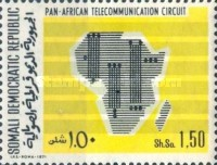 [Pan-African Telecommunications Network, type FT]