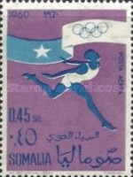 [Olympic Games - Inscribed