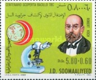 [The 100th Anniversary of Discovery of Tubercle Bacillus, type LQ]