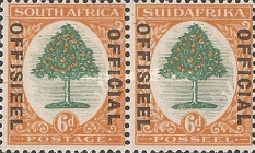 [Postage Stamps of 1926 Overprinted